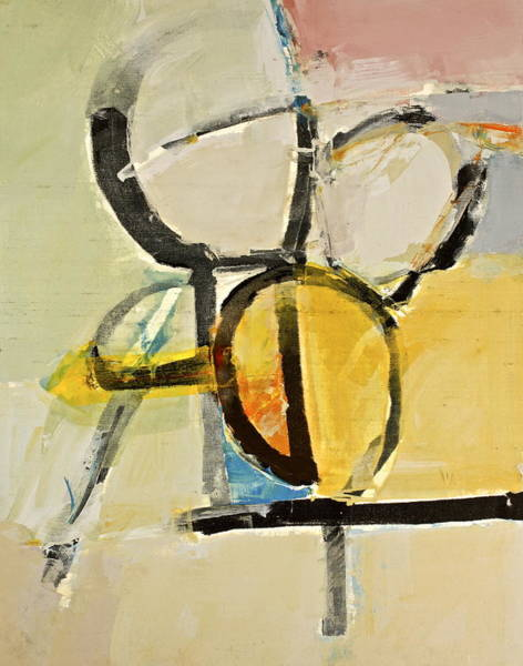 Painting - This Is Great - Lesson 1  Starting by Cliff Spohn