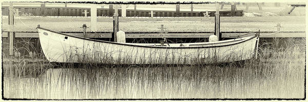 Photograph - This Old Boat by David Heilman