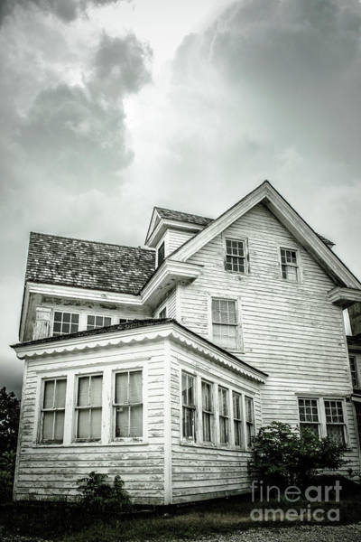 Wall Art - Photograph - This Old House by Colleen Kammerer