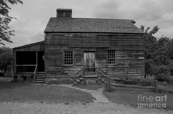 Rood Wall Art - Photograph - This Old House by Kathleen Struckle