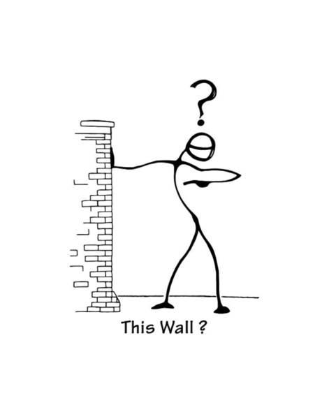 Digital Art - This Wall by Franklin Kielar