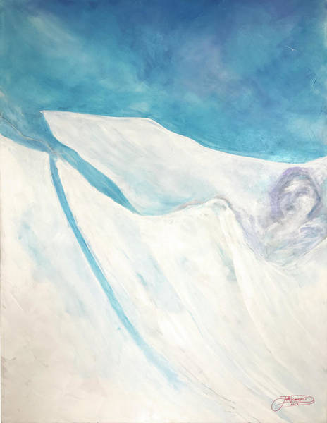 Painting -  Three Sheets In The Wind by Jack Diamond