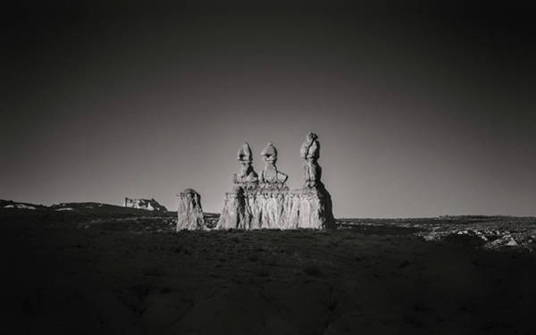 Three Sisters Wall Art - Photograph - Three Sisters by Joseph Smith