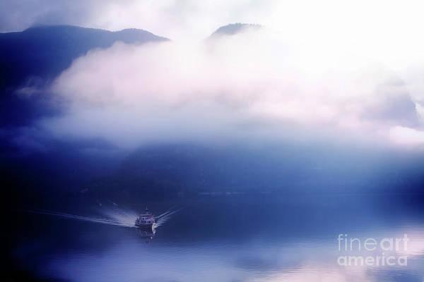Photograph - Through The Fog II by Scott Kemper