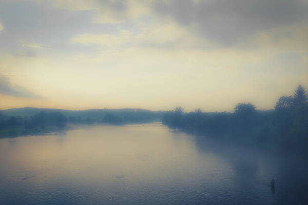 Wall Art - Photograph - Through The High Waters by Rabiri Us