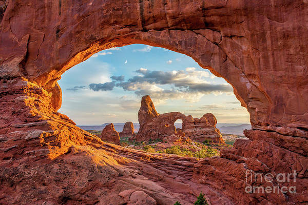 Wall Art - Photograph - Through The North Window by Anthony Heflin
