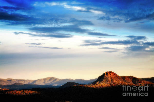 Photograph - Thumb Butte Sunset by Scott Kemper