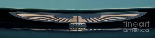 Photograph - Thunderbird by Richard Lynch