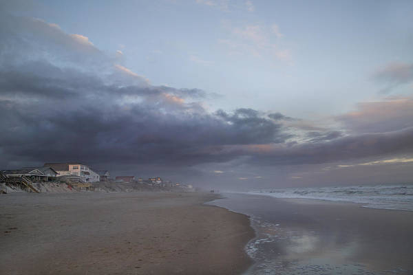 Obx Photograph - Thundering Distance by Betsy Knapp