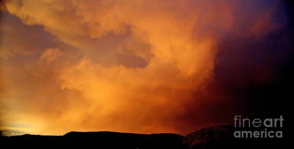 Wall Art - Photograph - Thunderstorm by John Langdon