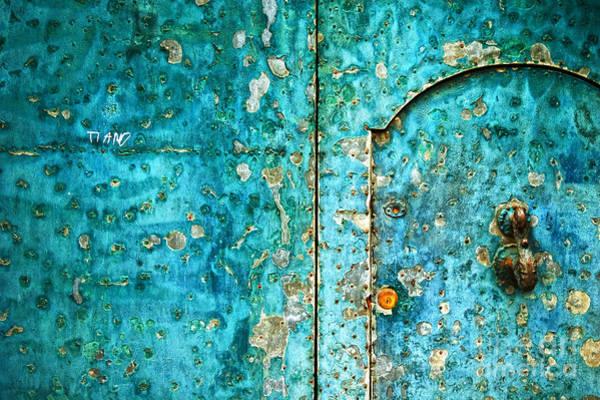 Wall Art - Photograph - Ti Amo  I Love You by Silvia Ganora