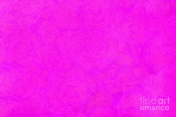 Wall Art - Photograph - Tickled Pink by Krissy Katsimbras