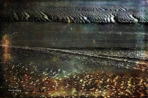 Photograph - Tidal Bore by Randi Grace Nilsberg