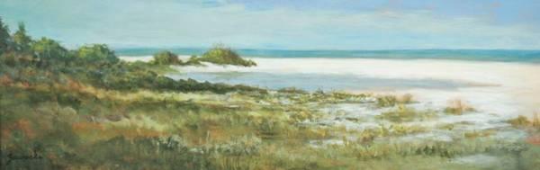 Painting - Tidal Pool by Alan Zawacki