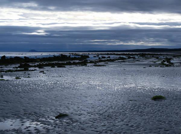 Photograph - Tidal Secrets Haida Gwaii Bc by Barbara St Jean
