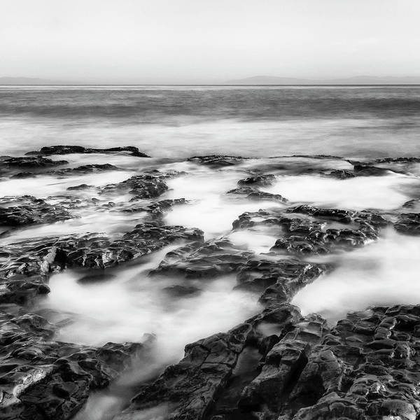 Wall Art - Photograph - Tide Pools by Steve Spiliotopoulos