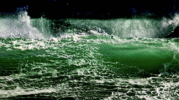 Wall Art - Photograph - Tide by Stelios Kleanthous