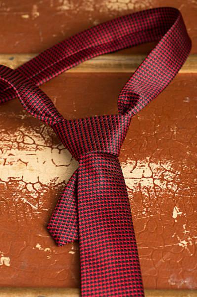 Clothing Design Mixed Media - Tie by Boyan Dimitrov