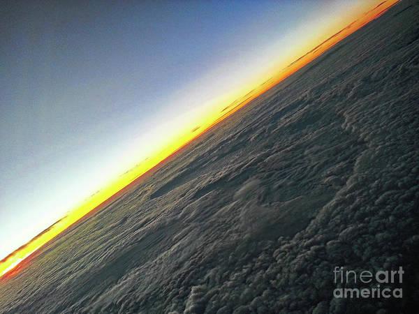 Photograph - Tilt Horizon by Robert Knight