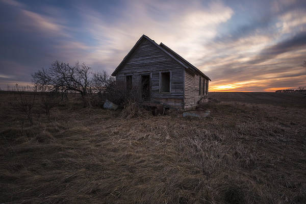 Photograph - Time by Aaron J Groen
