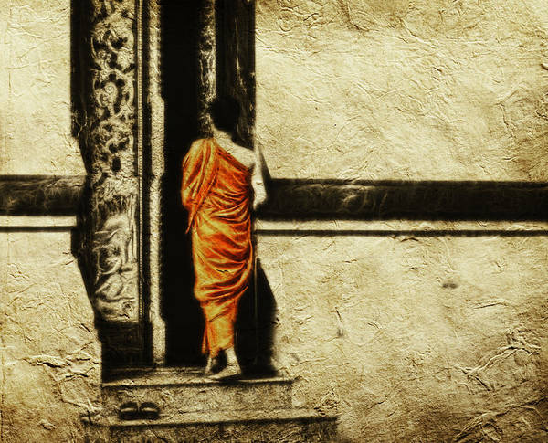 Photograph - Time For Prayer by Cameron Wood