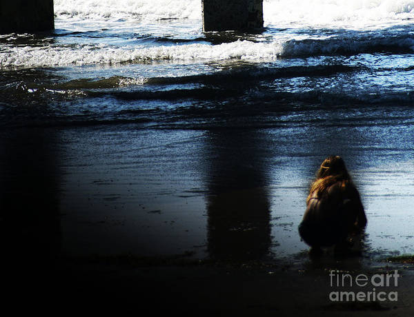 Photograph - Time by Linda Shafer