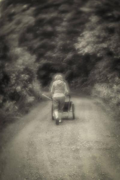 Photograph - Time Of Growth-sepia by Joye Ardyn Durham
