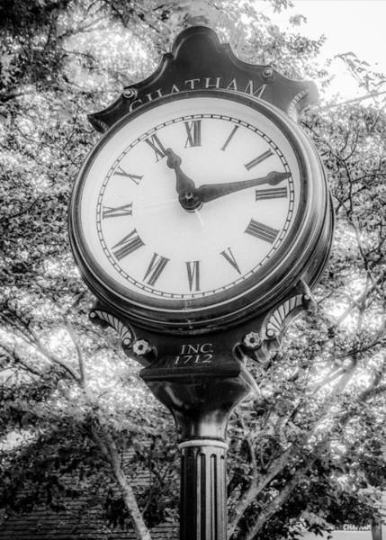 Photograph - Time On The Cape by Kendall McKernon