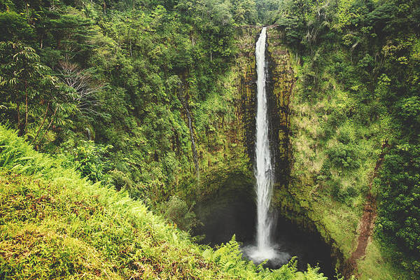 Big Island Photograph - Time Stands Still by Laurie Search