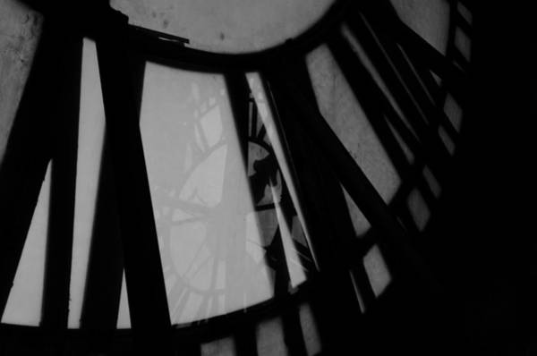 Photograph - Time Travel - Bromo Seltzer Tower Baltimore  by Marianna Mills
