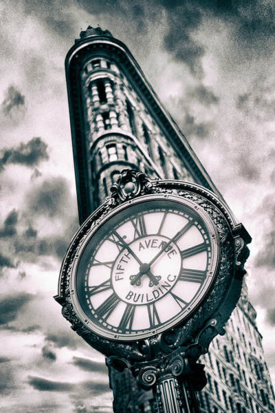 Photograph - Time Will Tell by Jessica Jenney