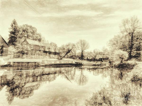 Photograph - Timeless by Leigh Kemp