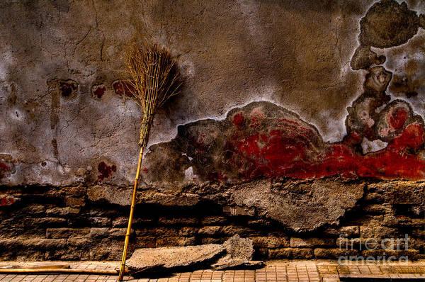 Wall Art - Photograph - Timeless Tools by Venetta Archer