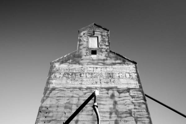 Photograph - Tin Roof by Todd Klassy
