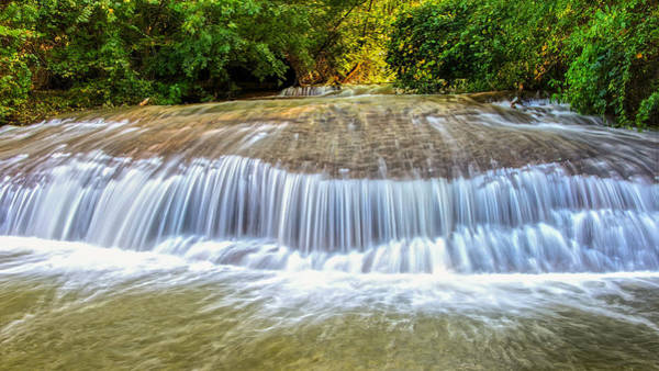 Photograph - Tinton Falls After The Rain by Gary Slawsky