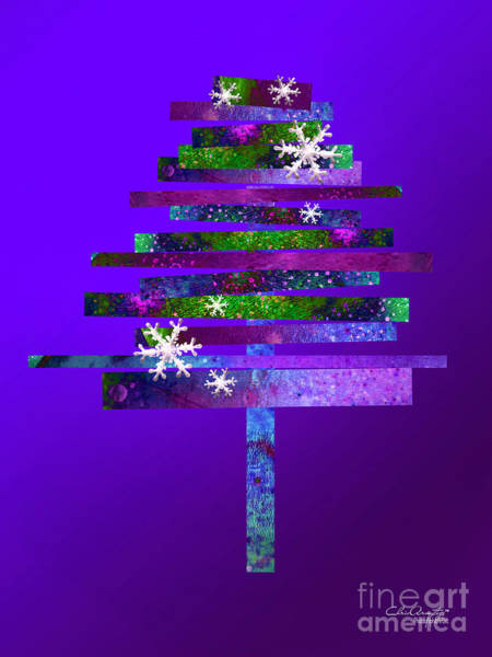 Digital Art - Tis The Season by Chris Armytage