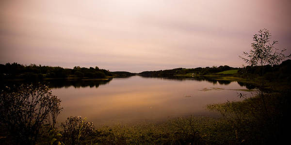 Staffordshire Wall Art - Photograph - Tittesworth Reservoir by Chris Dale