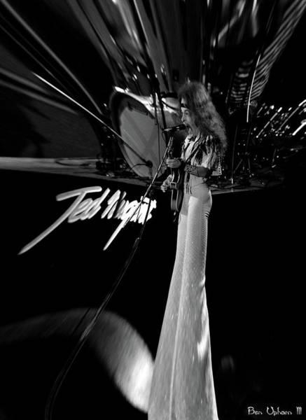 Photograph - Tn#3a by Ben Upham