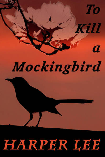 Harper Lee Wall Art - Photograph - To Kill A Mockingbird by Thomas Morris
