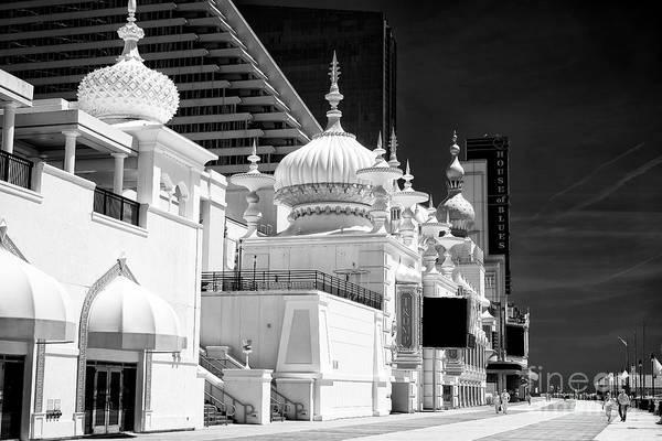 Photograph - To The Taj Mahal by John Rizzuto