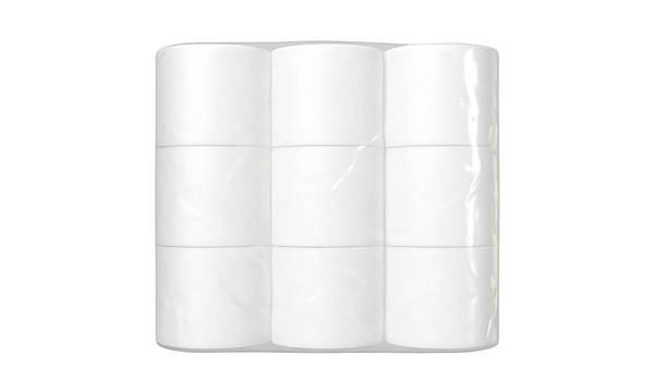 Wall Art - Digital Art - Toilet Paper Packaging by Allan Swart