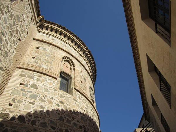 Photograph - Toledo Castle II by John Shiron