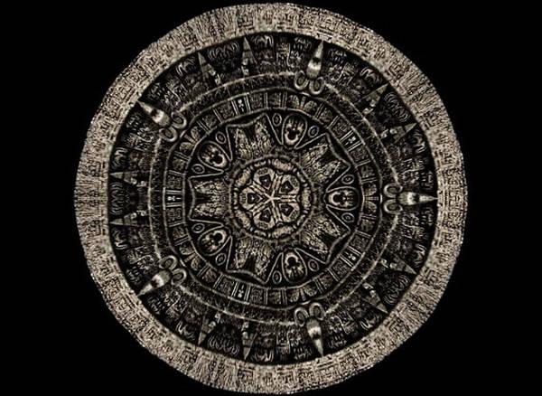 Digital Art - Mandala by 'REA' Gallery