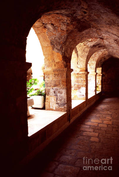 Jewish Homeland Photograph - Tomb Of King David by Thomas R Fletcher