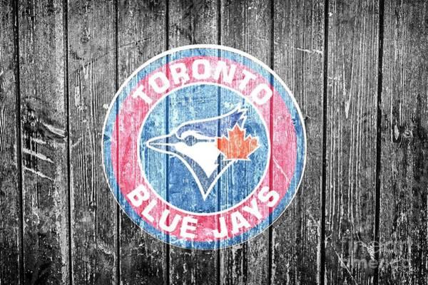 Toronto Blue Jays Photograph - Toronto Blue Jays Art by John Malone