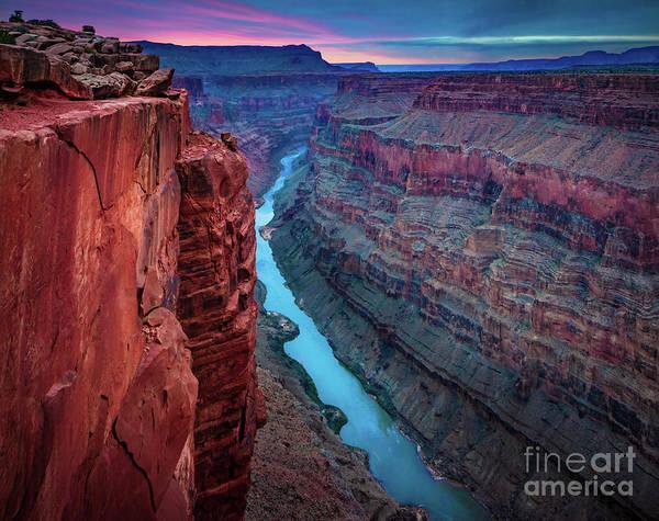 Wall Art - Photograph - Toroweap Sunrise by Inge Johnsson