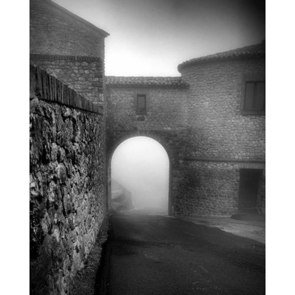 Wall Art - Photograph - Torriana. Castello.#igglobalclubhdr by Crinco Lee
