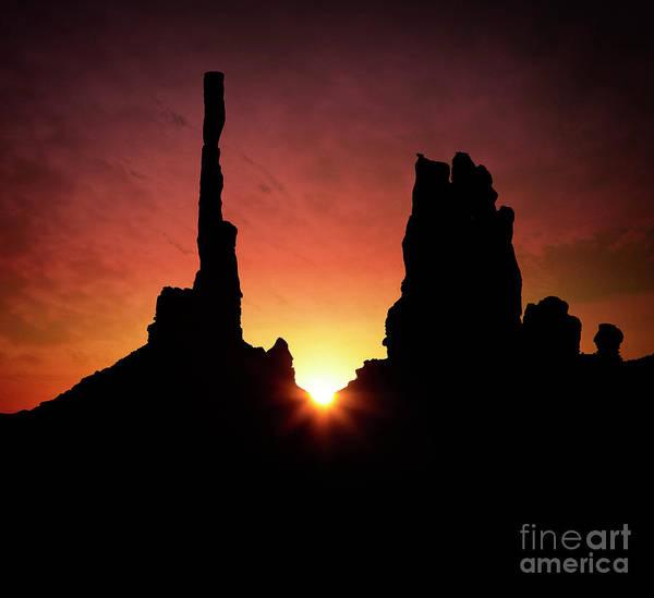 Photograph - Totem Pole by Scott Kemper