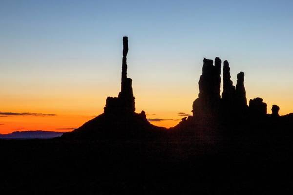 Photograph - Totem  Poles  by Harriet Feagin