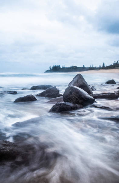 Photograph - Towards Calmer Waters by Parker Cunningham
